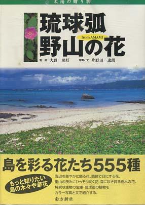 琉球弧・野山の花